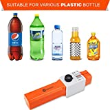 Plastic Bottle Cutter, Genround Plastic Cutter