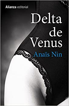 Delta de Venus / Delta of Venus (20/13) (Spanish Edition): Anais Nin