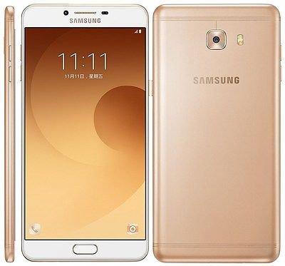 Samsung Galaxy C9 Pro (C9000) 64GB Gold Unlocked GSM Inte...
