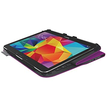 NOT for Tab 2 NOT for Tab A Logitech Ultrathin Keyboard Folio for Samsung Galaxy Tab 4-10.1 Inches will ONLY Fit Galaxy Tab 4-10.1 Inch Version