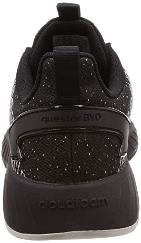 Adidas Deporte Zapatillas Black Hombre core F17 Questar Para Black De core grey Two Negro Byd rqIaFwEZr