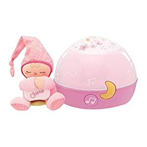 Chicco - Gioco First Dream Projector, Rosa, 24271 8 spesavip
