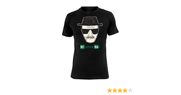 Mens WALTER WHITE LET/'S COOK T-SHIRT Womens BREAKING BAD CALL SAUL Kids