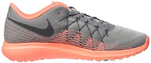 Blst 010 Gris 819135 de Chaussures Gry Black Pltnm Nike Trail Femme pnk Cl pr w54OY