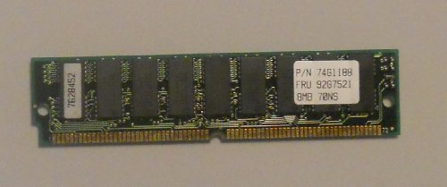 - IBM 8MB 70ns SIMM Memory Module PC320 Server - Refurbished - 74G1188