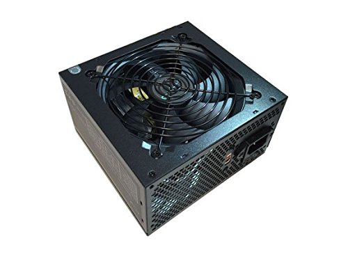 400 watt power supply modular - 5