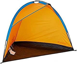 QUECHUA Arpenaz 0Randonnée Shelter UPF 30–Orange 8322099