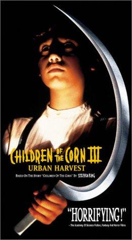 Children of the Corn 3 [VHS]