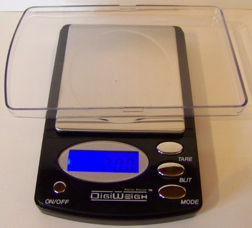 1 Mini Digital TROY OUNCE/PENNYWEIGHT Pocket Scale for Gold Dredge/Sterling 999 Silver Bar, COINS, Bullion, Dollar, SCRAP Jewelry