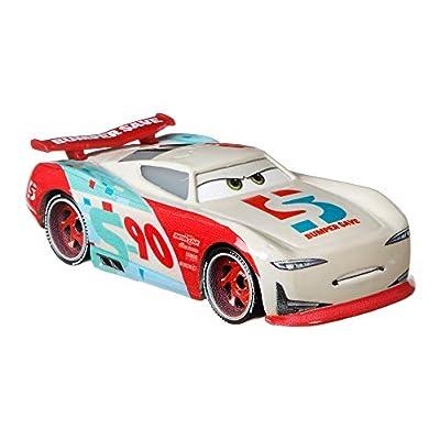 Disney Cars Pixar Cars: Paul Conrev: Toys & Games