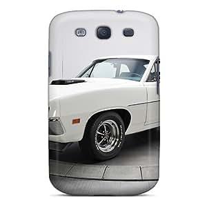 Hot Design Premium YYs3175OWkR Tpu Case Cover Galaxy S3 Protection Case(ford Falcon 429 Super Cobra)