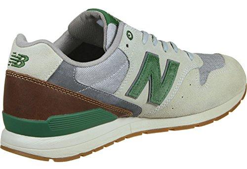 New Balance MRL 996 NH Schuhe khaki-green - 45,5