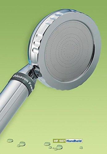 Heaven Fresh Vitamin Shower Filter product image