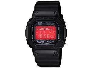 Casio G-Shock Globe X Collaboration Limited Edition Watch
