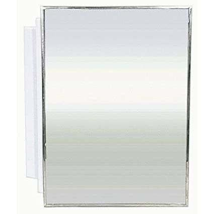 Amazon.com: Zenith Products X311 Stainless Steel Frame Swing Door ...
