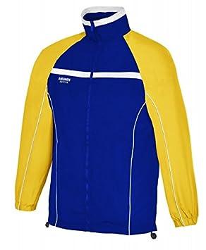 RHINOS sports - Chándal Arsenal, Color Azul y Amarillo, tamaño ...