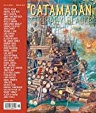 Catamaran Literary Reader Spring 2015 (Vol 3 Issue 1)