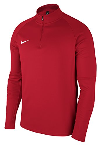 Red gym Academy University Top white Nike nbsp;drill Dry Red 18 xnYTqw01CS