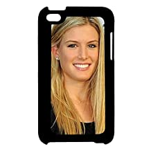 Printing Eugenie Bouchard For Touch 4 Apple Abstract Back Phone Covers For Girl Choose Design 4