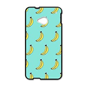 Creative Banana Cell Phone Case For HTC M7