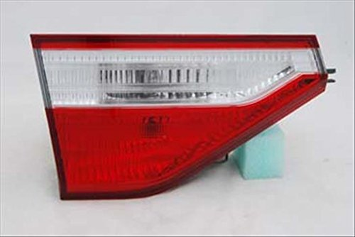 Multiple Manufacturers HO2803103N Partslink HO2803103 OE Replacement Tail Light Assembly HONDA ODYSSEY 2011-2013