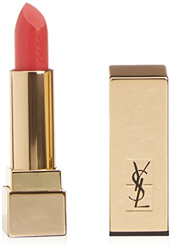 Yves Saint Laurent Rouge Pur Couture Pure Colour Satiny Radiance Lipstick, 17, 0.13 Ounce