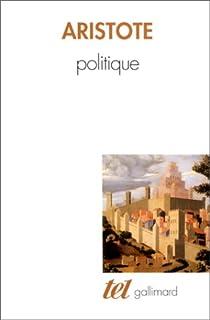 La politique par Aristote