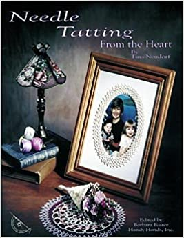Needle Tatting from the Heart