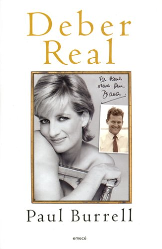 Deber Real / A Royal Duty (Spanish Edition) by Brand: Planeta Publishing