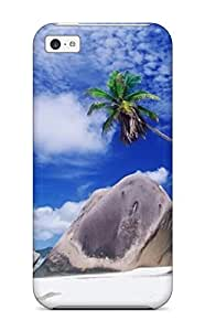 High Quality ZippyDoritEduard Download Best Beach Skin Case Cover Specially Designed For Iphone - 5c