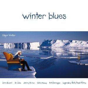 Winter Edgar Winter Blues Amazon Com Music