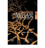 img - for [(Understanding Molecular Simulation: From Algorithms to Applications )] [Author: Daan Frenkel] [Nov-2001] book / textbook / text book