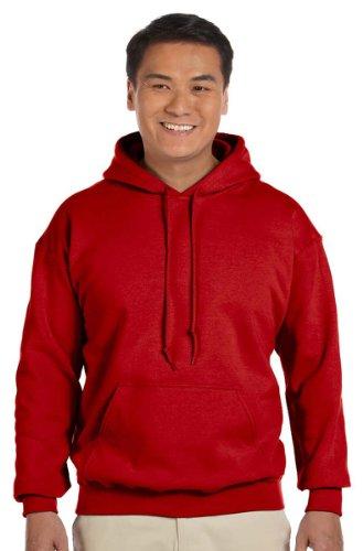 Gildan 18500 Classic Sweatshirt Quality