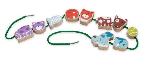 Manhattan Toy Lace Long Developmental