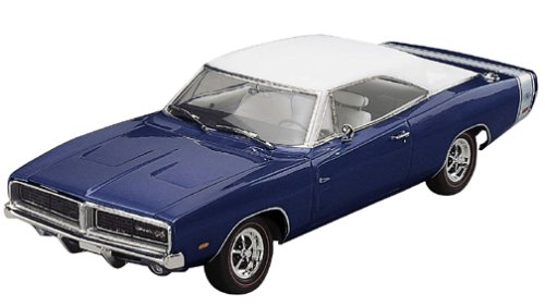 Amazon Revell 125 69 Dodge Charger Toys Games