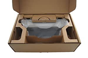 Replicador de Puertos Estación de carga HP compaq 6510b 6515b (sin fuente de alimentación)