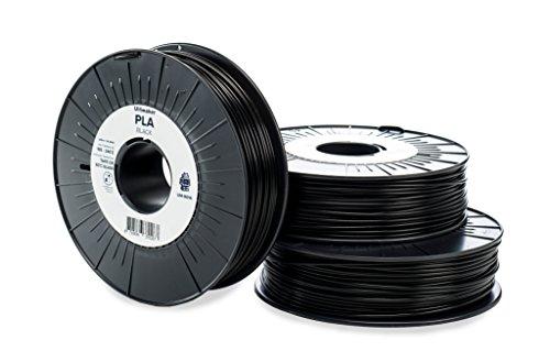 Ultimaker 2 PLA Filament - Black