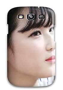 Everett L. Carrasquillo's Shop Tpu MarvinDGarcia Shockproof Scratcheproof Korean Girl Group Hard Case Cover For Galaxy S3