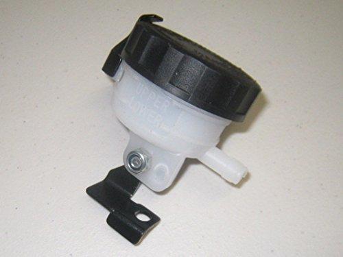 Replace Brake Master Cylinder - 9