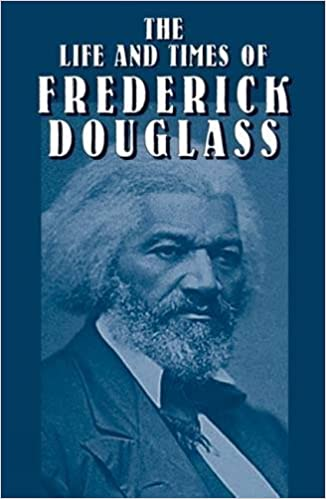 10 page research paper on Frederick Douglass?