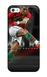 Hot Fashion FCIEPoh3011JiMxN Design Case Cover For Iphone 6 4.7 Protective Case (cristiano Ronaldo Pic)
