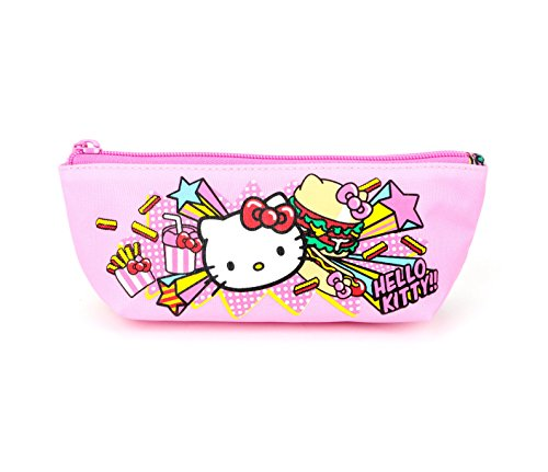 Best pencil pouch hello kitty to buy in 2019