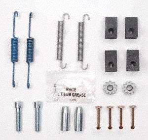 Raybestos H7306 Professional Grade Parking Brake Hardware Kit