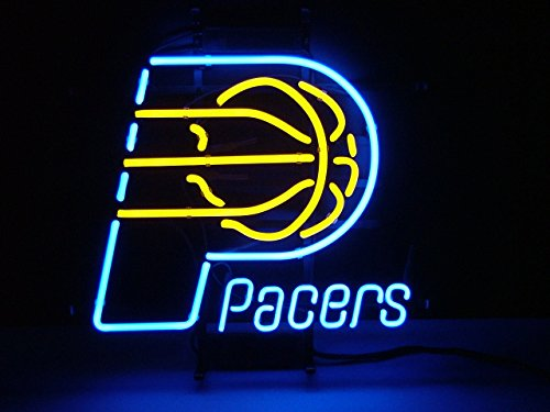 Indiana Pacers Lamp (Urby™ 17