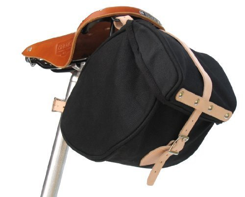 Bicycle Saddle Bag Support - 8