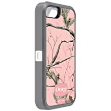 OtterBox [Defender Series] Case for iPhone 5 - ( Not for iPhone 5C or 5S)(Discontinued by Manufacturer) - Realtree Camo - AP Pin