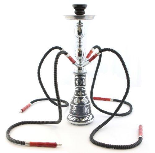 hookah 4 hose case - 1