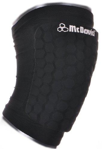 McDavid Hexpad Knee Or Elbow