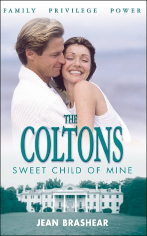 book cover of Sweet Child of Mine
