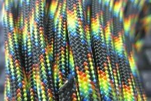 (1000 Ft Spool 550 Paracord Wholesale 75+ Colors)